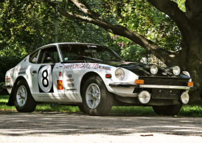 Datsun-240-Z - the schwab collection