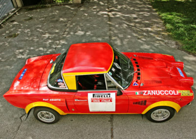 the-schwab-collection-Fiat-124-Abarth-red-yellow-007